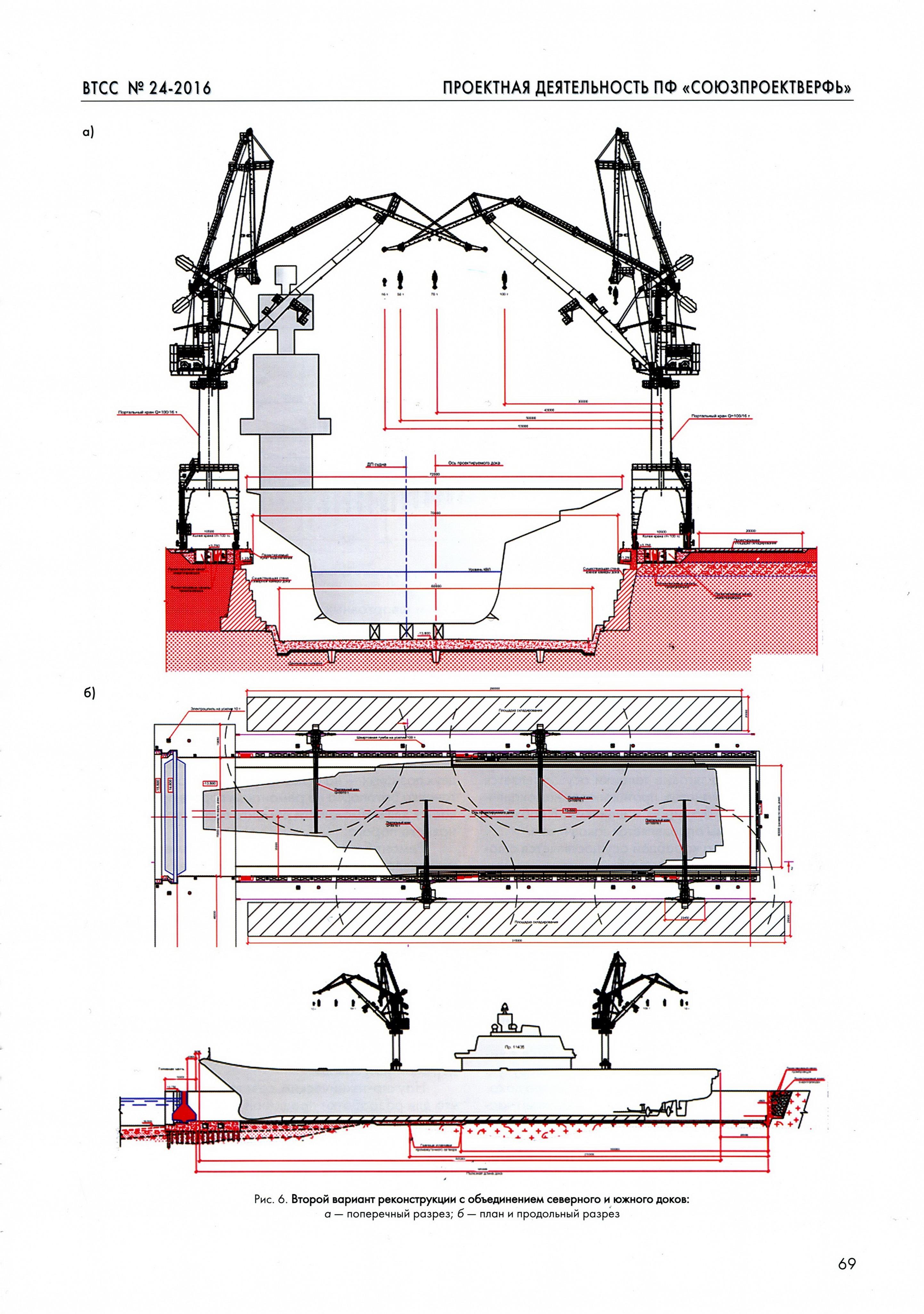 Aircraft Carrier Admiral Kuznetsov: News #2 - Page 15 6676546_original