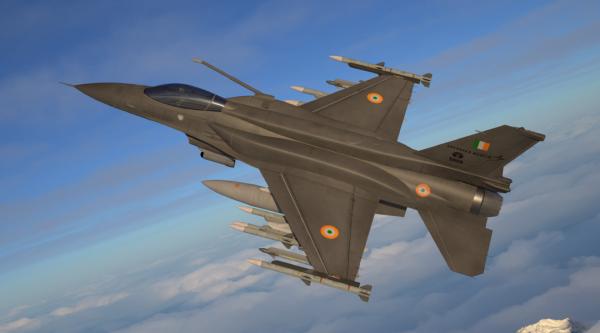 Авиационная промышленность США на подъеме
