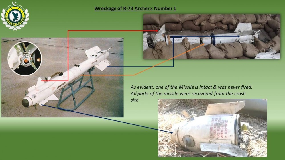 MiG-21 Bison shoots down F-16 in Kashmir - Page 3 6680034_1000