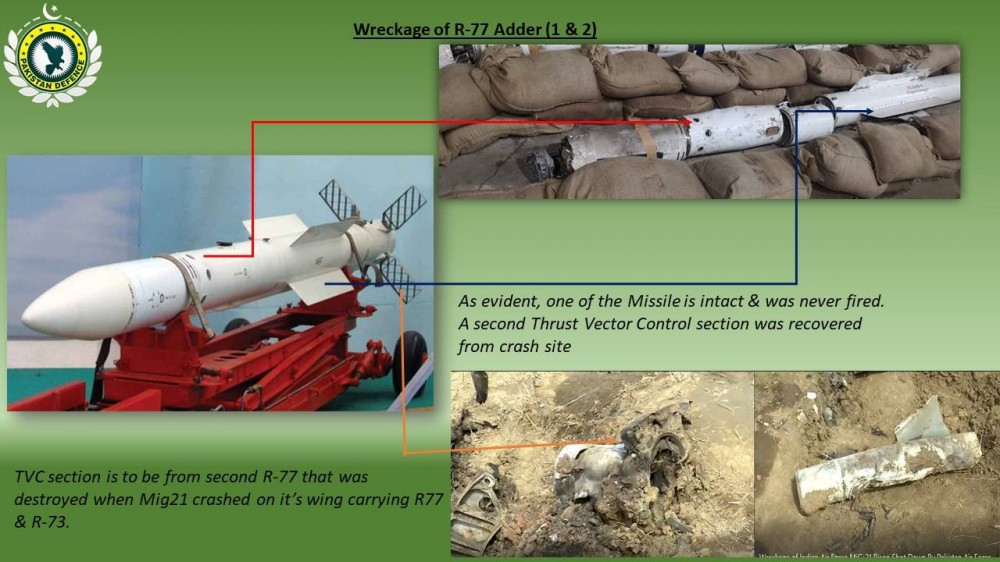 MiG-21 Bison shoots down F-16 in Kashmir - Page 3 6680119_1000