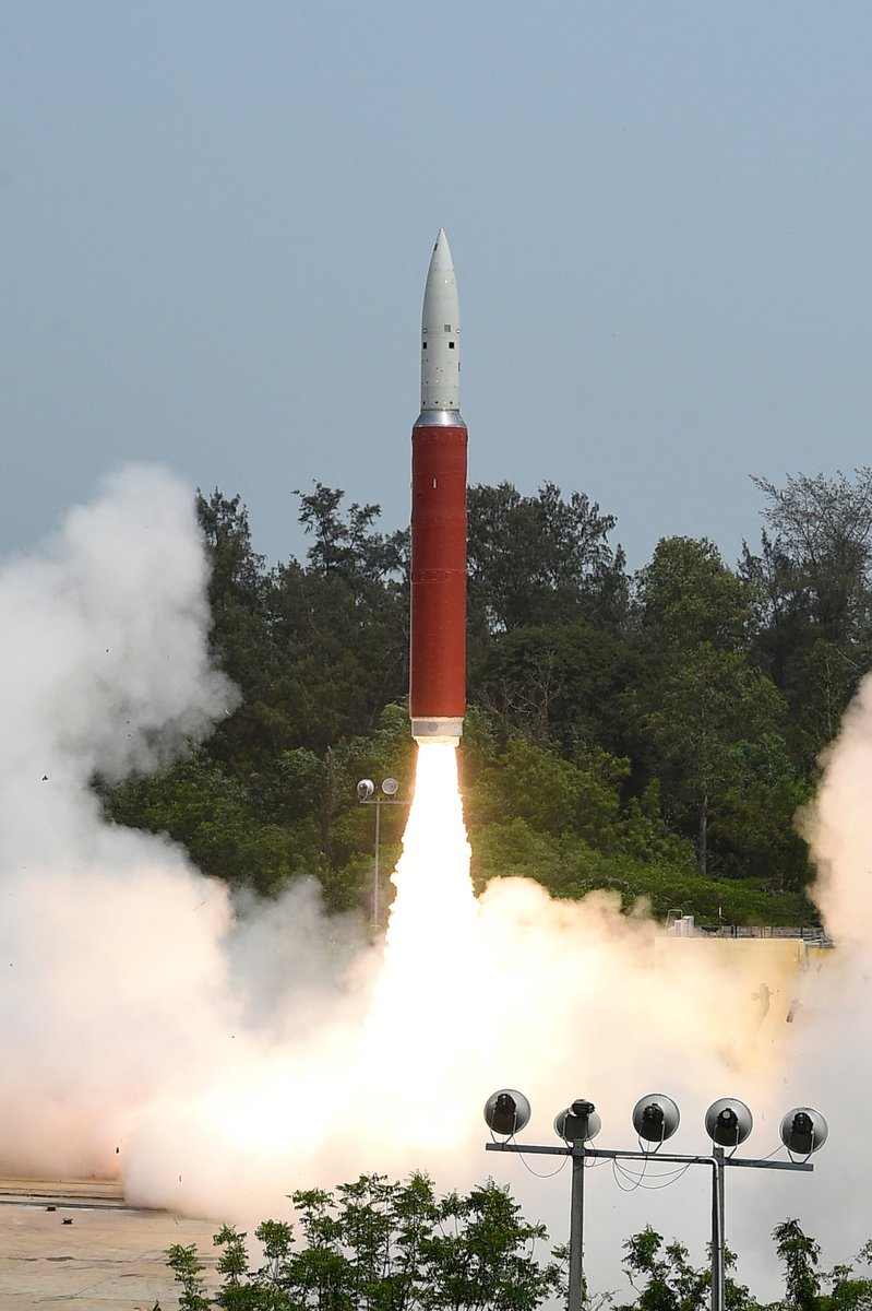 Indian Ballistic Missile Defence Programme 6690987_original