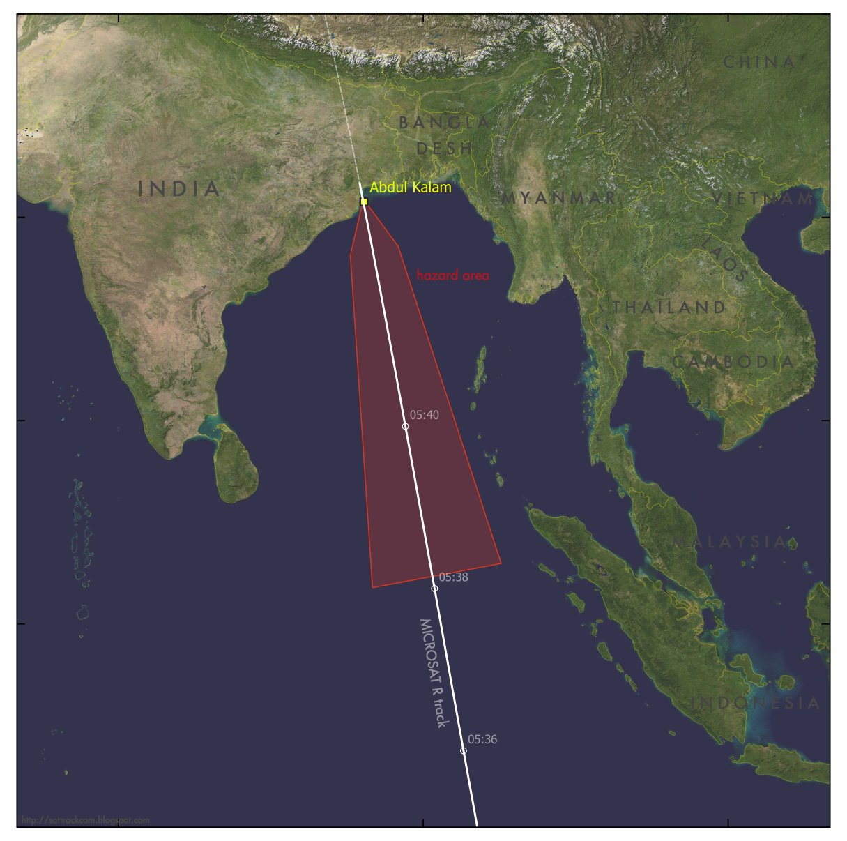 Indian Ballistic Missile Defence Programme 6691366_original