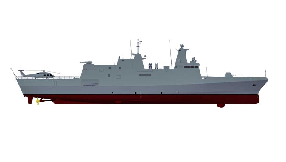 Meko-A100-Light-Frigate