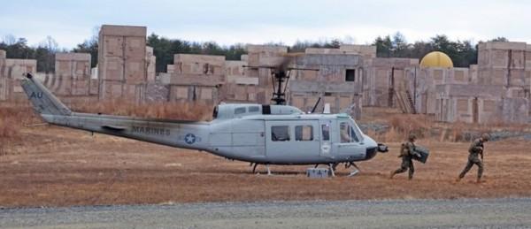 Американские программы переоборудования вертолетов в беспилотные