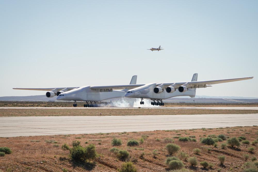 К 100-летию ЦАГИ: Сверхтяжелый транспортный самолет - если взлетим, то