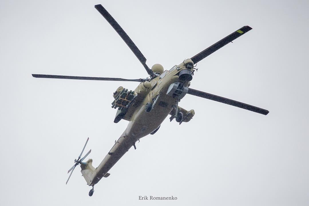 Mi-28N Havoc: News - Page 13 6762655_original