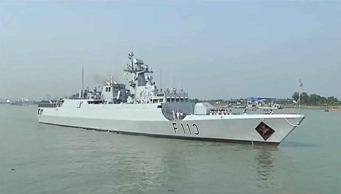 Bangladesh Armed Forces 6802621_original