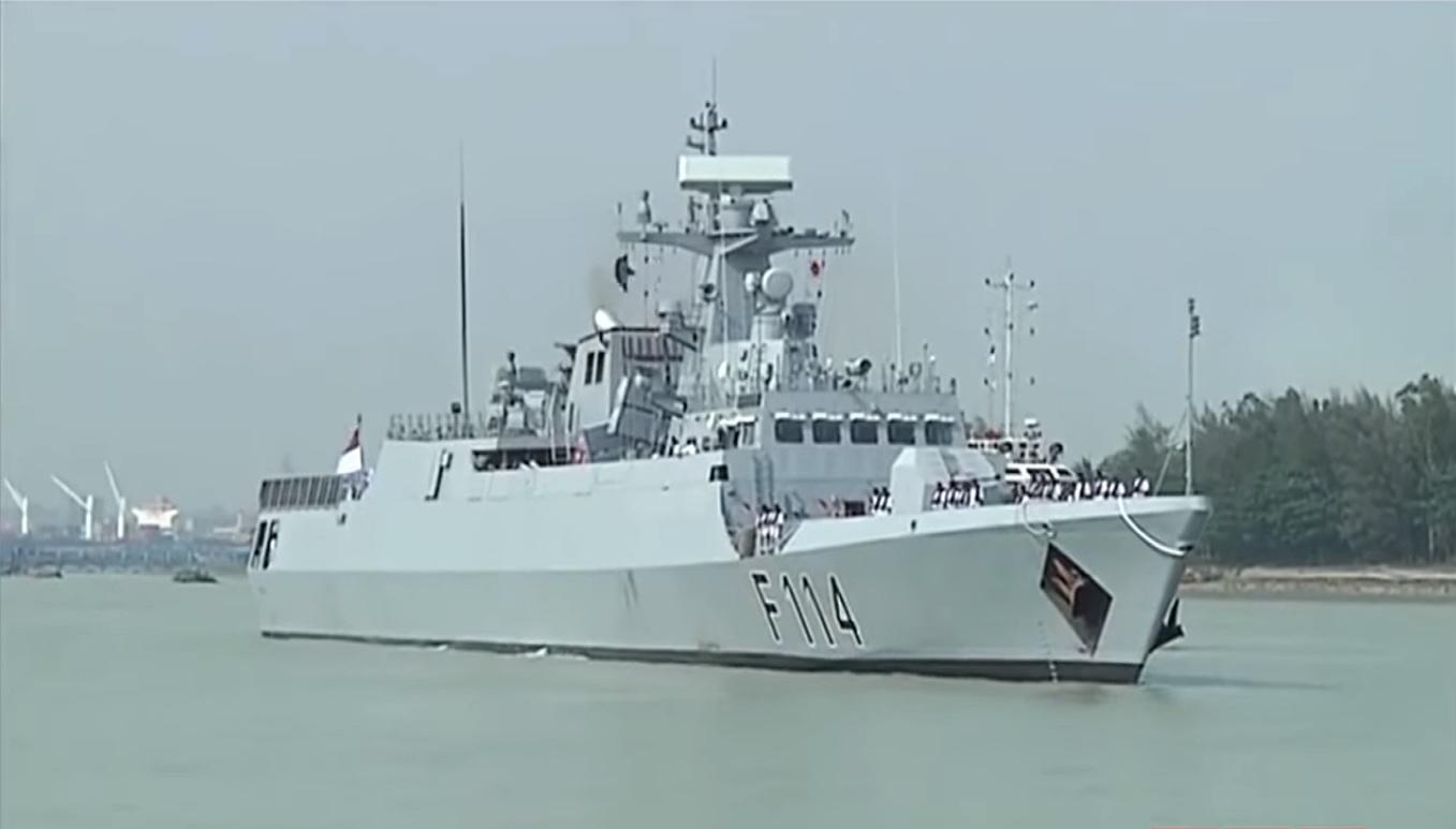 Bangladesh Armed Forces 6802892_original