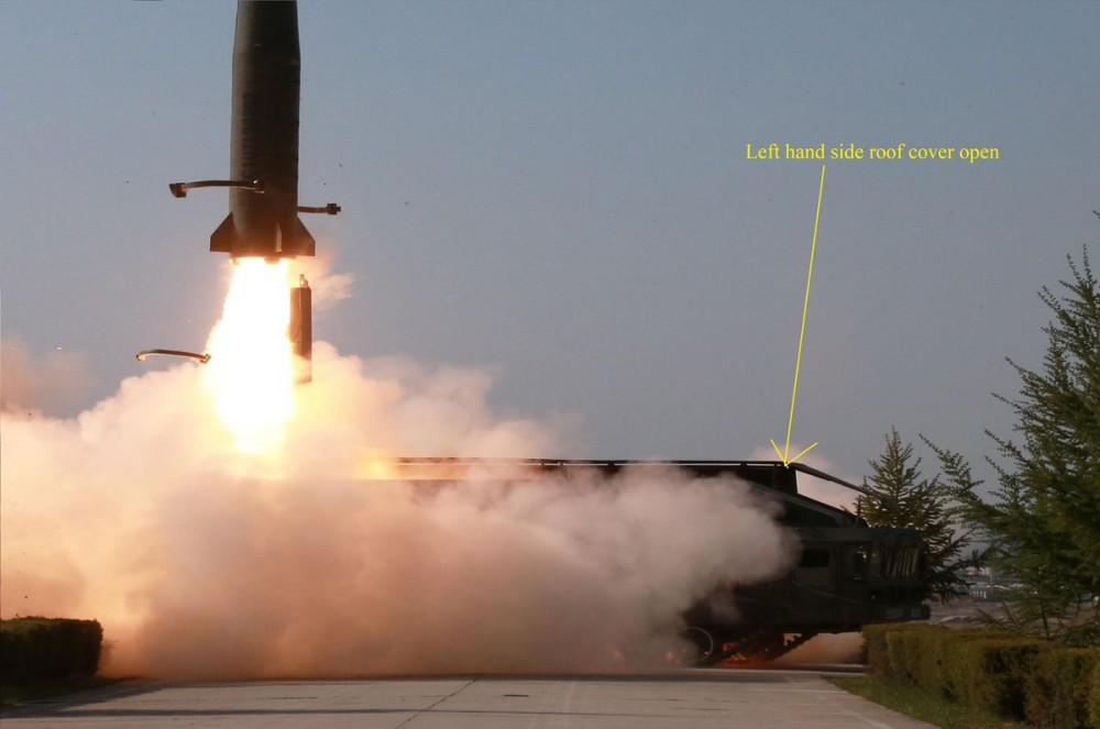 Новые ракетные пуски и артиллерийские стрельбы в КНДР