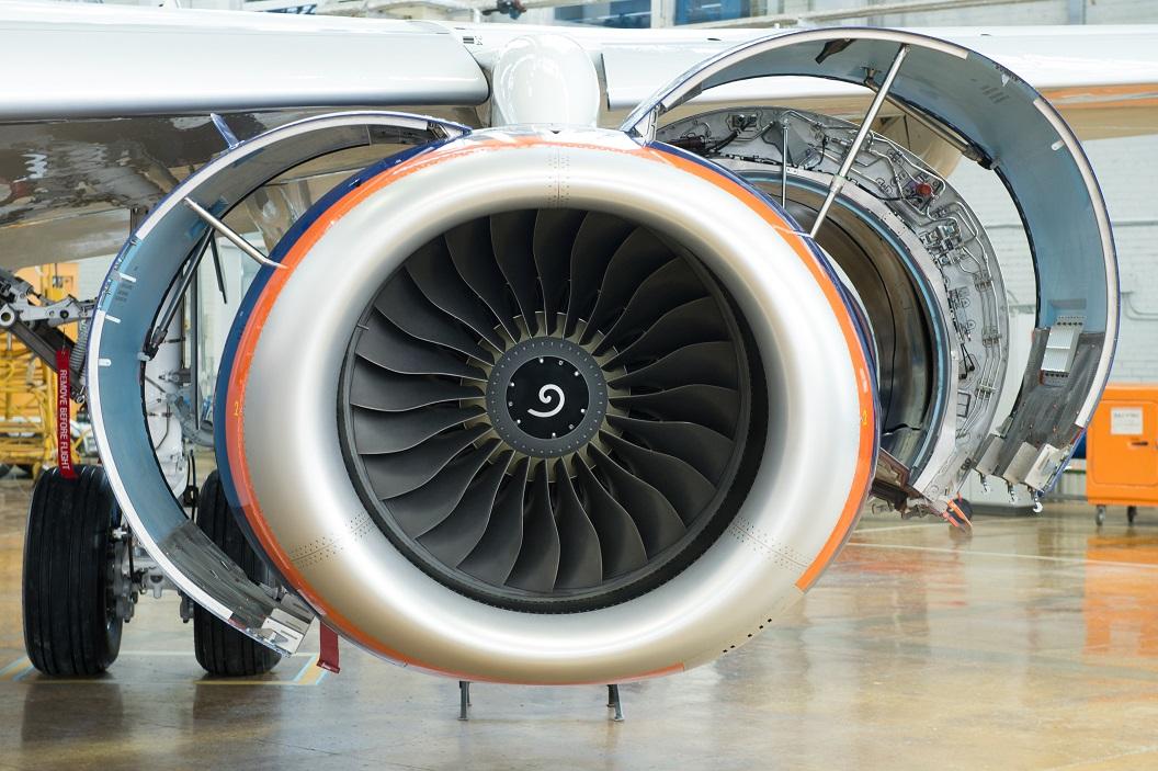 Продолжение проблем с двигателем SaM146 самолета SSJ100