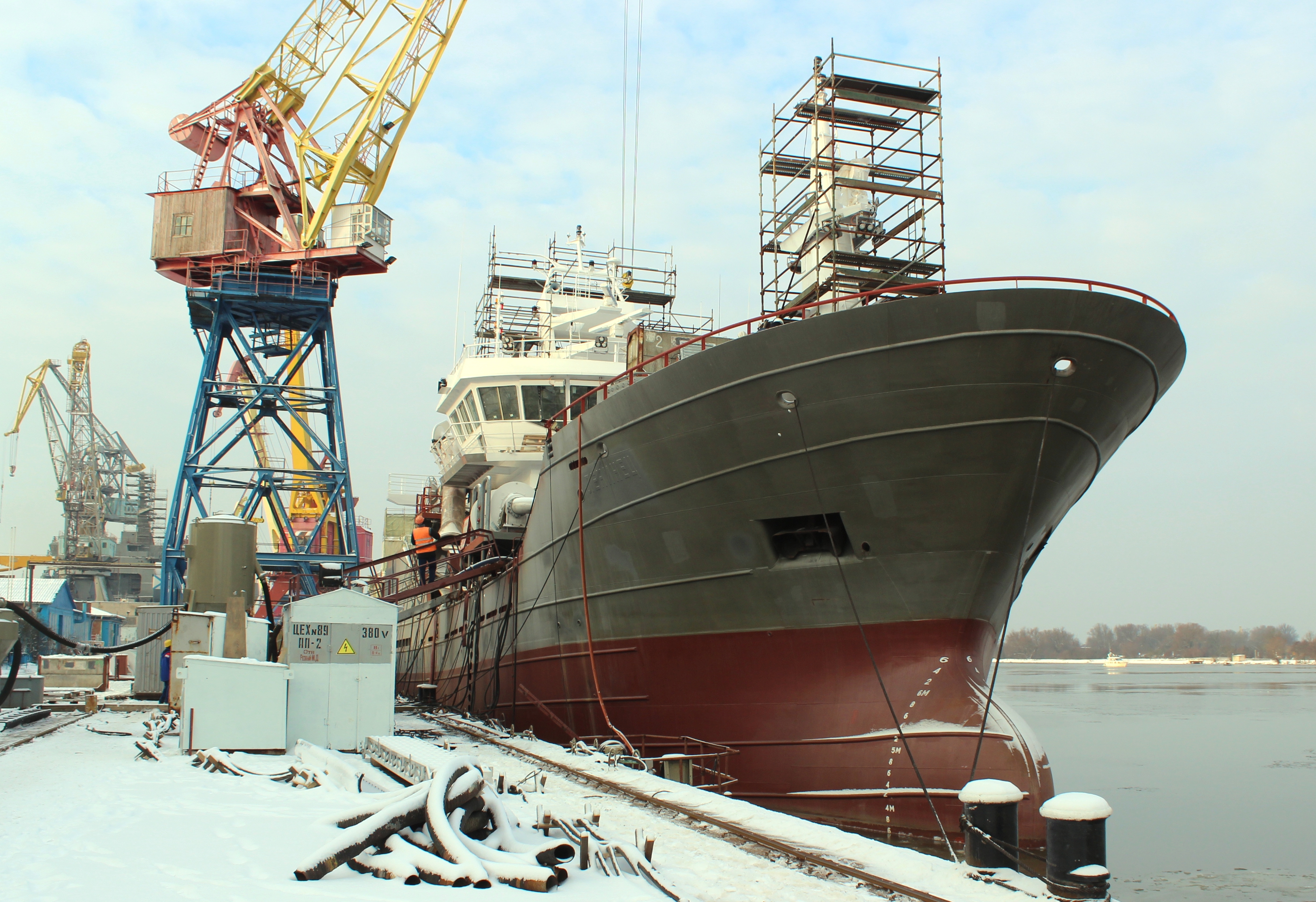 Russian Civil Shipbuilding Sector - Page 3 6956755_original