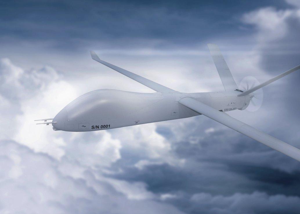 UAV ايطالي جديد , الرائعة  Falco Xplorer 6958340_original