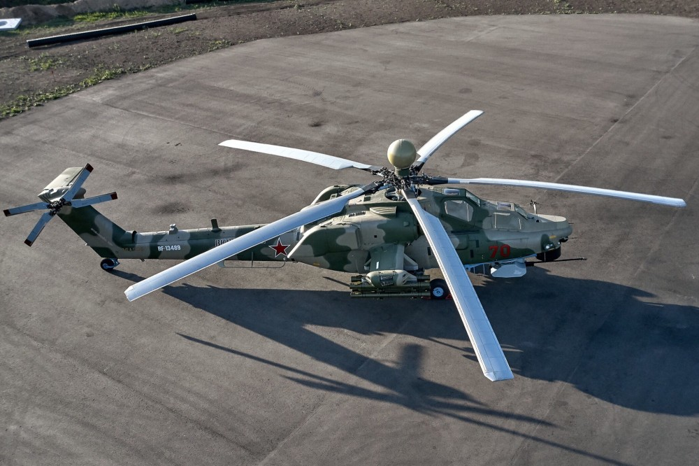 Mi-28N Havoc: News - Page 14 7054101_1000