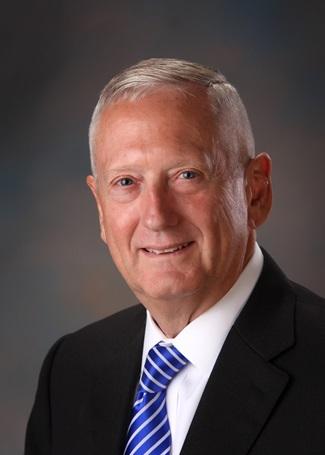 Бывший министр обороны США Джеймс Маттис стал членом совета директоров General Dynamics