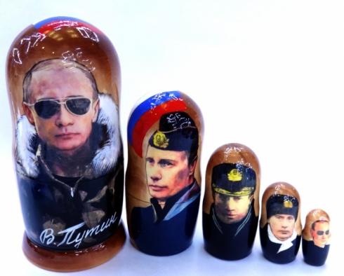 """""""20 лет Владимира Путина: трансформация внешней политики"""""""