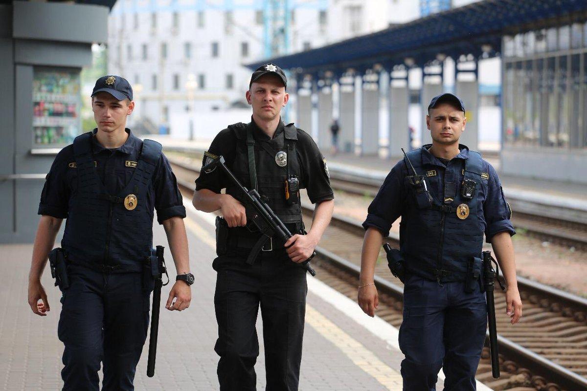 Украина закупает пистолеты-пулеметы МР-5 турецкого производства