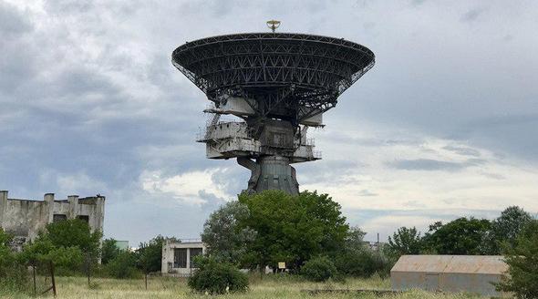 «Роскосмос» планирует восстановить центр космической связи в Школьном под w590