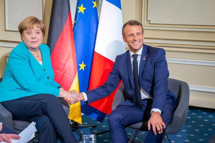 ФРГ создает проблемы французскому оружейному экспорту