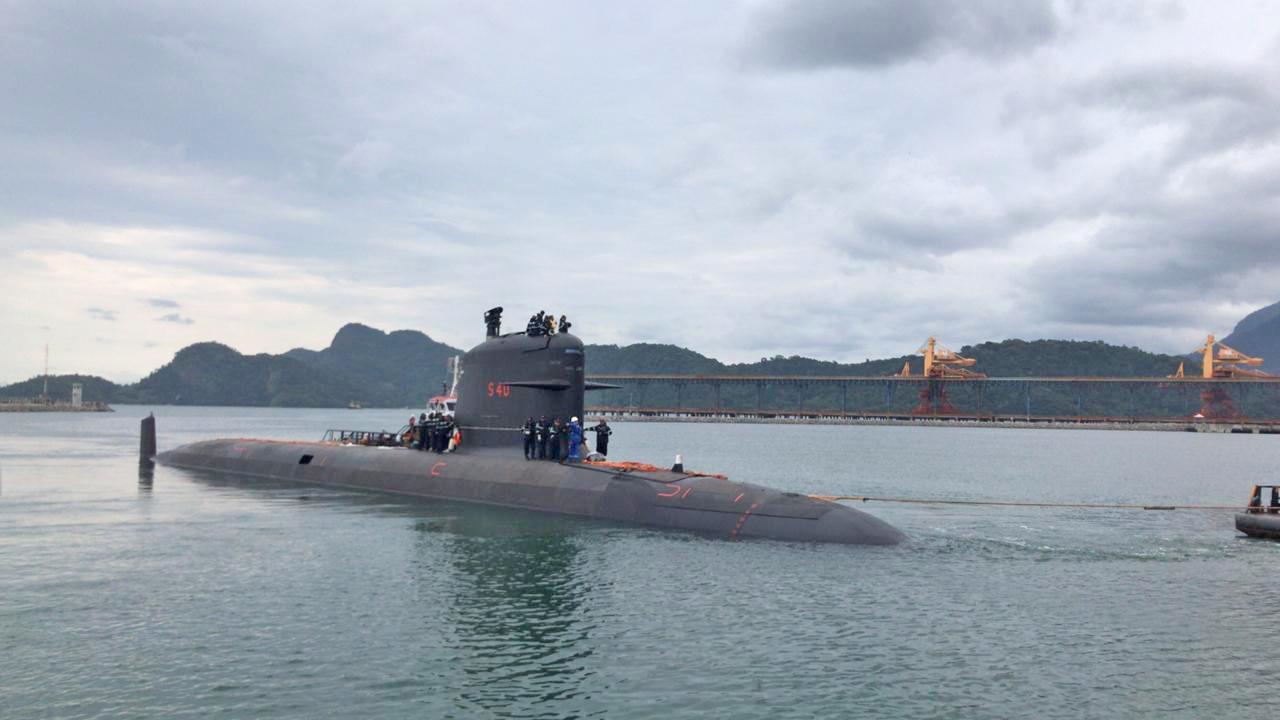 Submarino-Riachuelo-inicia-provas-de-mar