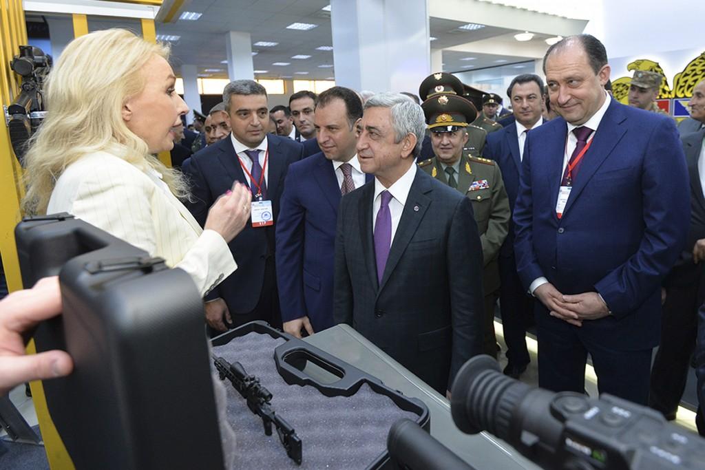 Продолжение скандала с несостоявшейся поставкой винтовок ORSIS в Армению
