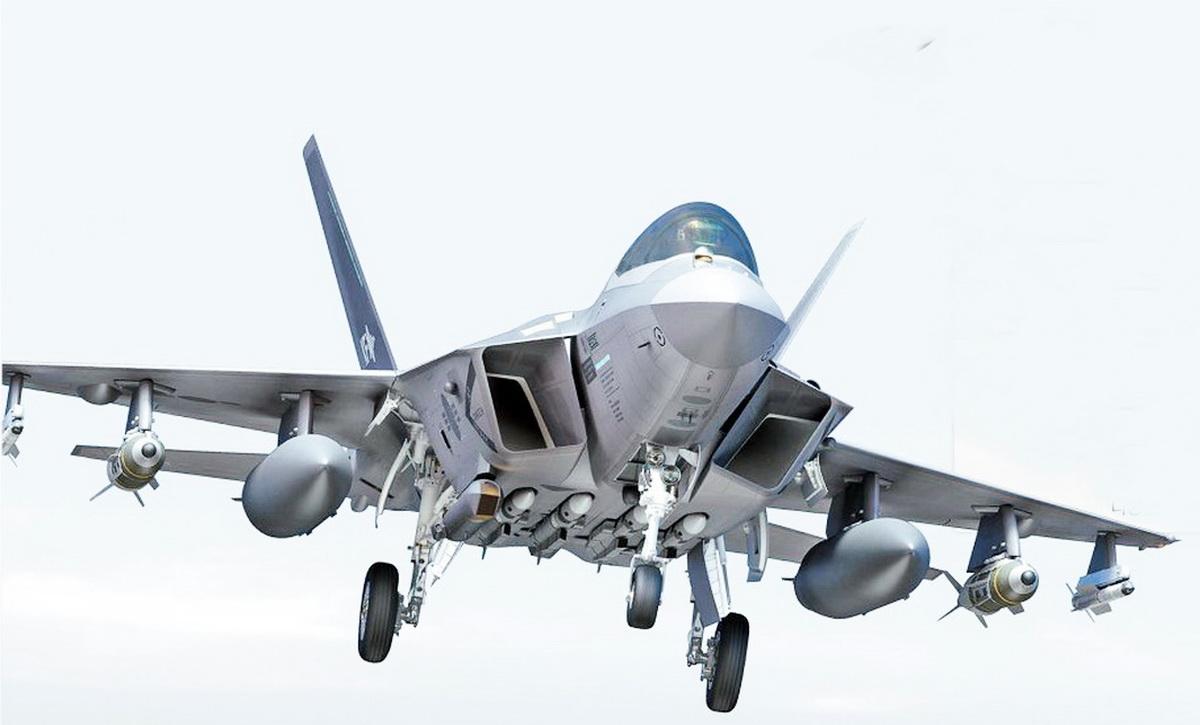 kfx missile