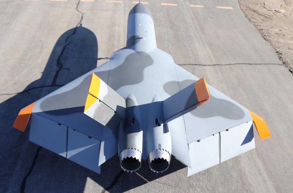 Беспилотный летательный аппарат 5GAT STS2