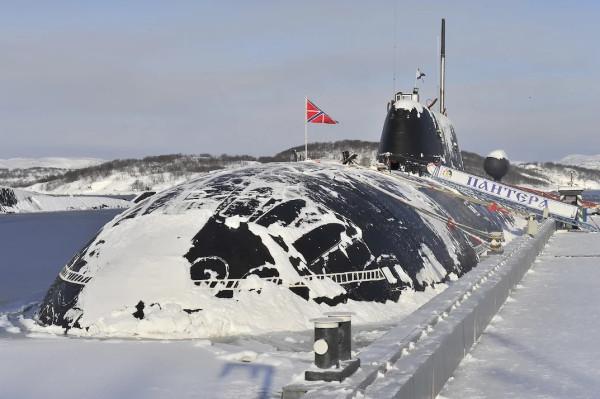 Предприятие наказано за успешный ремонт агрегатов атомных подводных лодок без лицензии