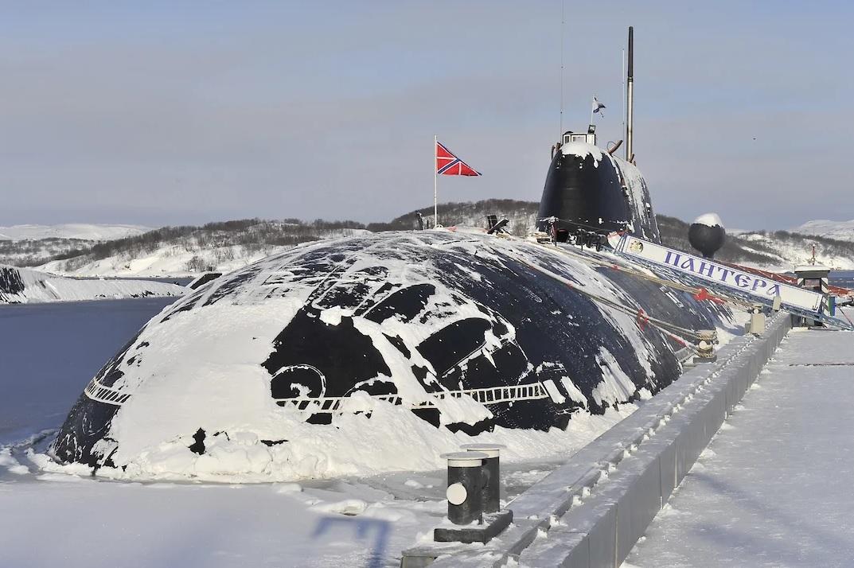 Предприятие наказано за успешный ремонт агрегатов атомных подводных лодок без 971