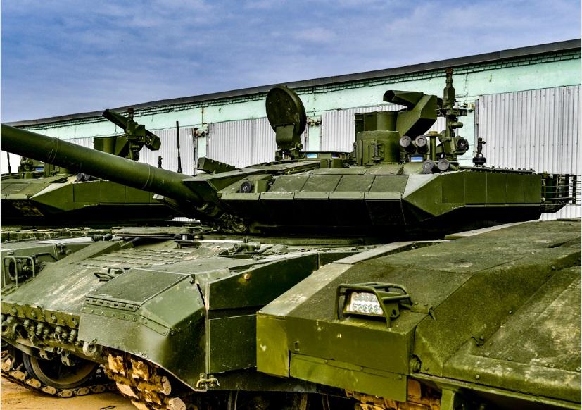 Т90М-11