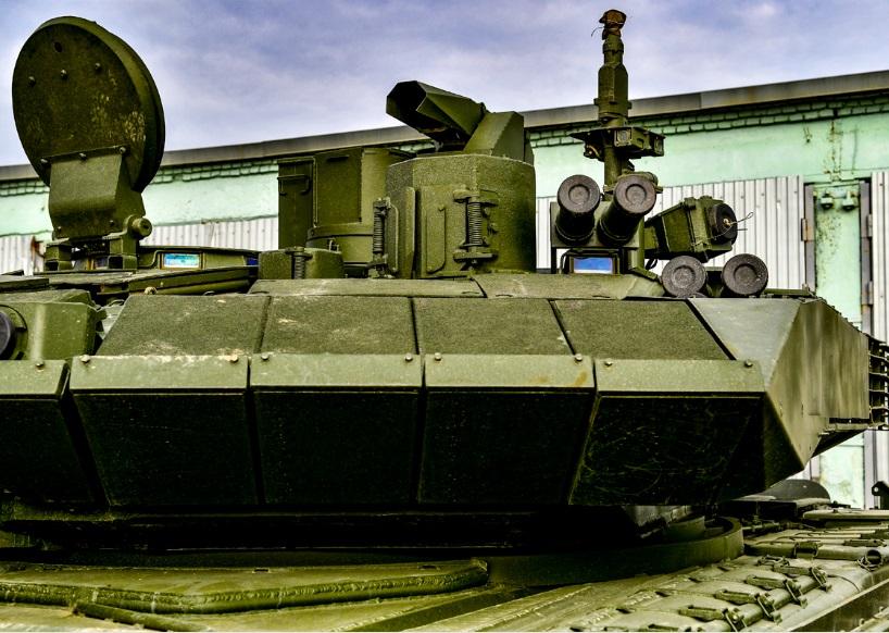 Т90М-12