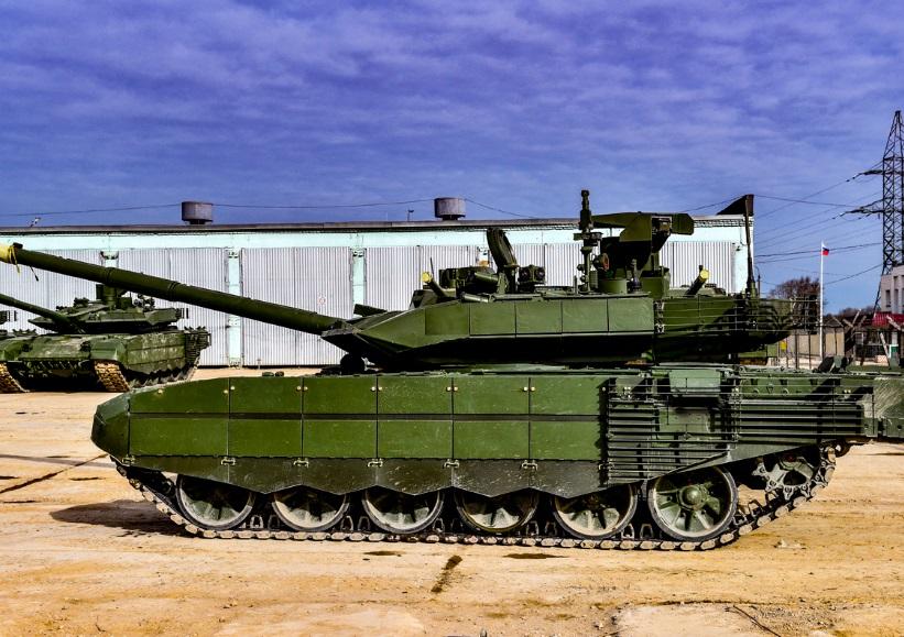 Т90М-13