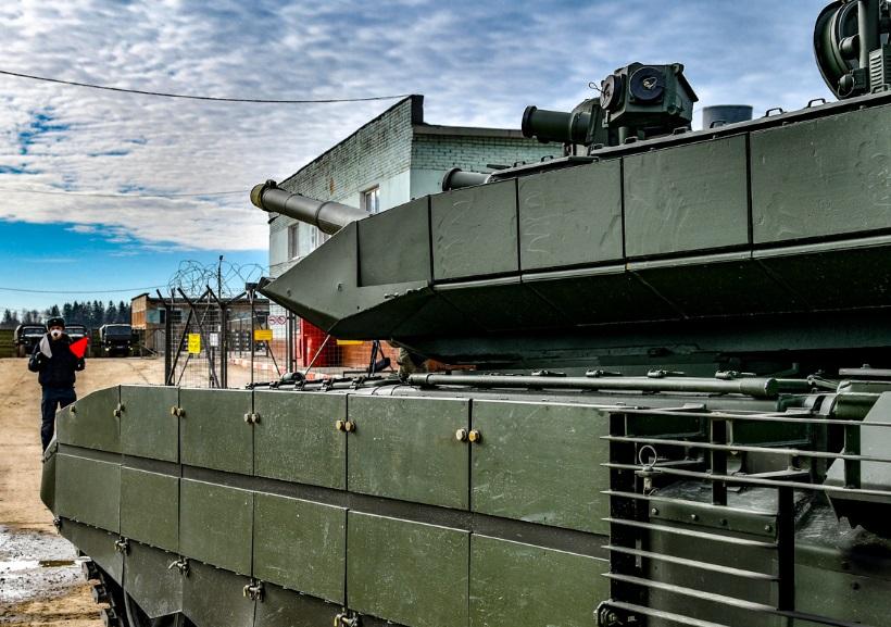 Т90М-17