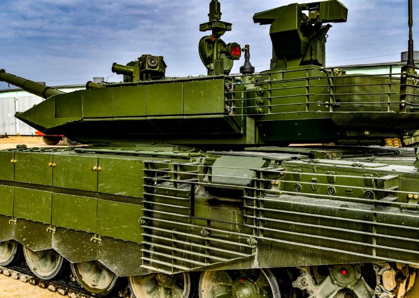 Т90М-18