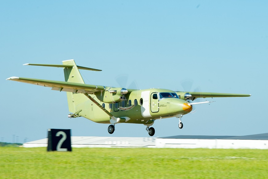Cessna-SkyCourier-Takeoff-1