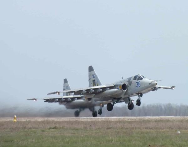 План развития Воздушных сил Украины до 2035 года