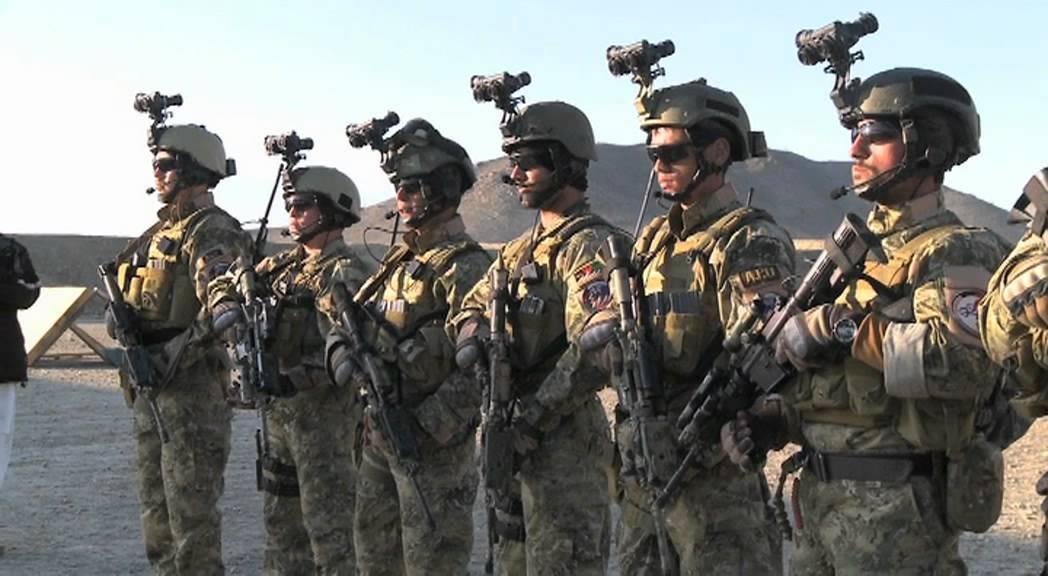 Afghan-SF