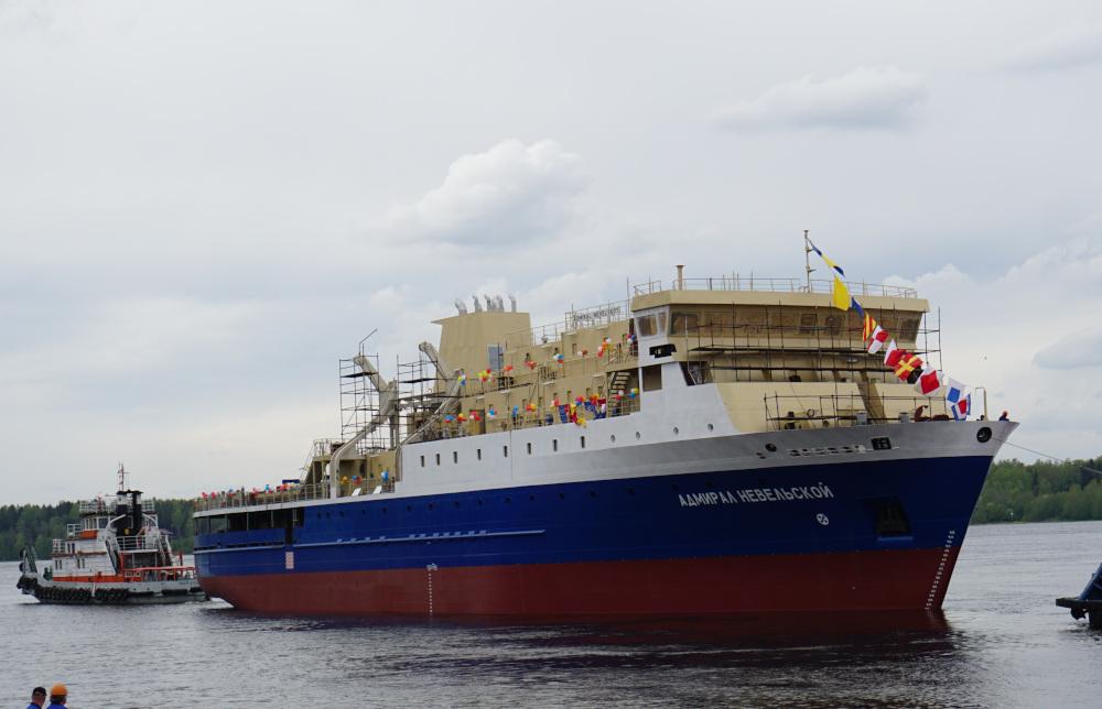 Russian Civil Shipbuilding Sector - Page 4 8078540_original