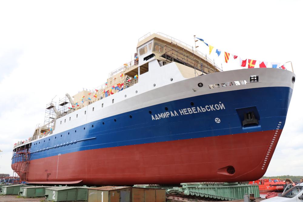 Russian Civil Shipbuilding Sector - Page 4 8078635_original