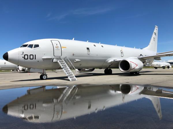 Базовая патрульная авиация ВМС США полностью перевооружена на самолеты P-8A Poseidon
