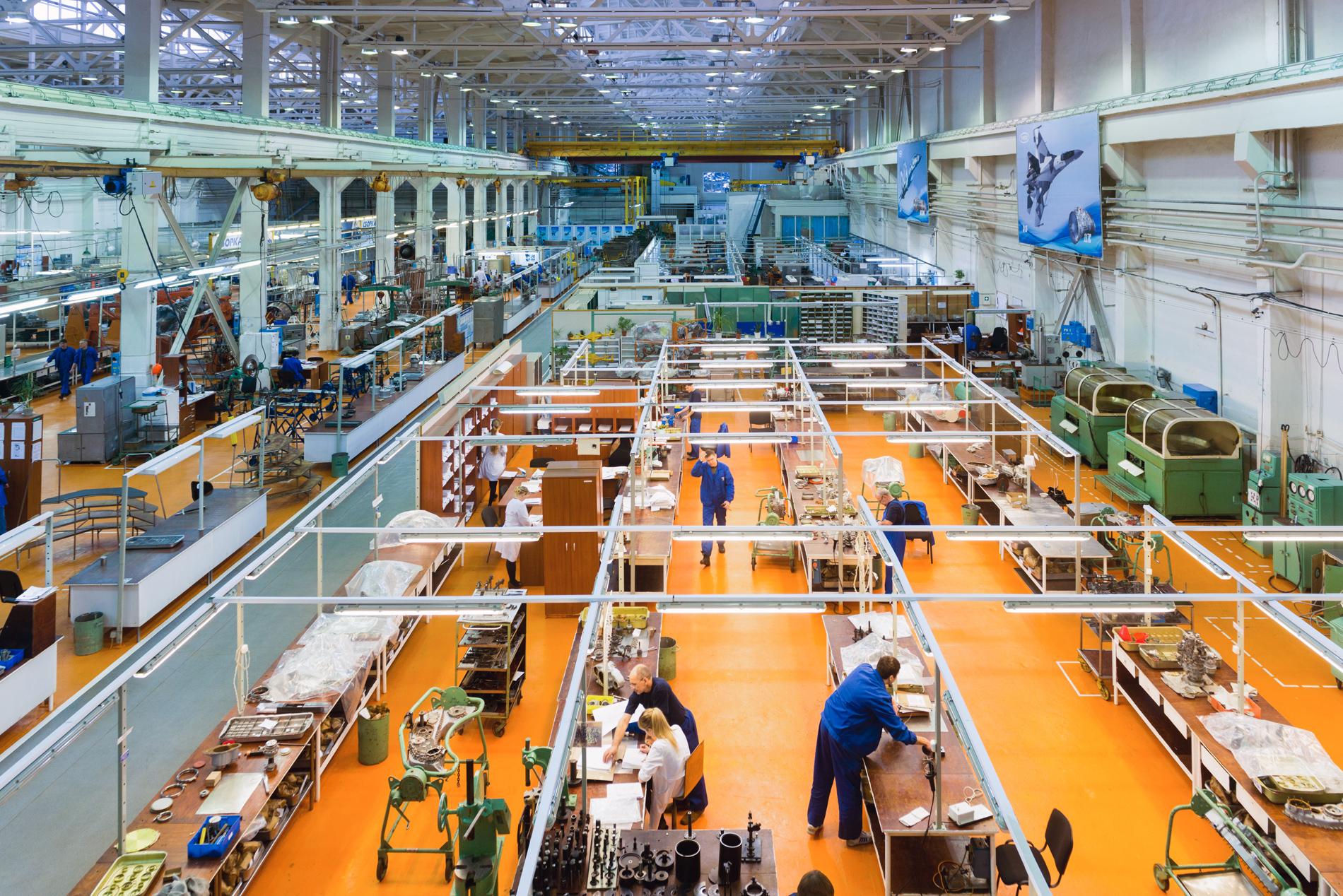 Новый центр по производству узлов вертолетных двигателей на базе ОДК-УМПО d248b30ed045ea14ca82afaee3dadc30