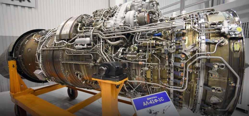 Разработка унифицированного двигателя для истребителей «Су» super-suhoj-2