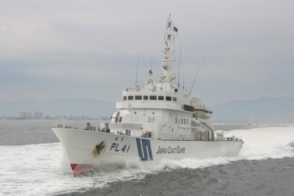 Япония построит шесть патрульных кораблей для береговой охраны Вьетнама
