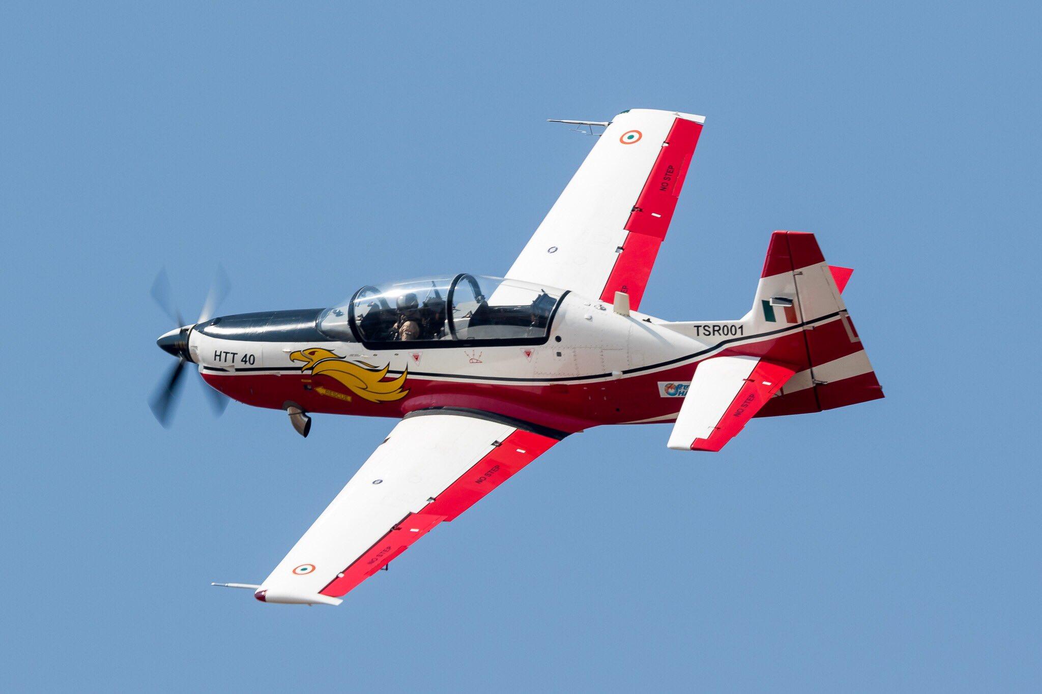 HAL-HTT-40-5