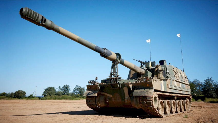 Hanwha_K9_Self_Propelled_Howitzer_558a