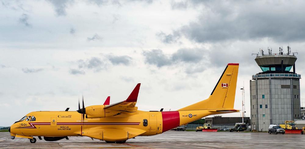 MLO-RCAF-New-Plane