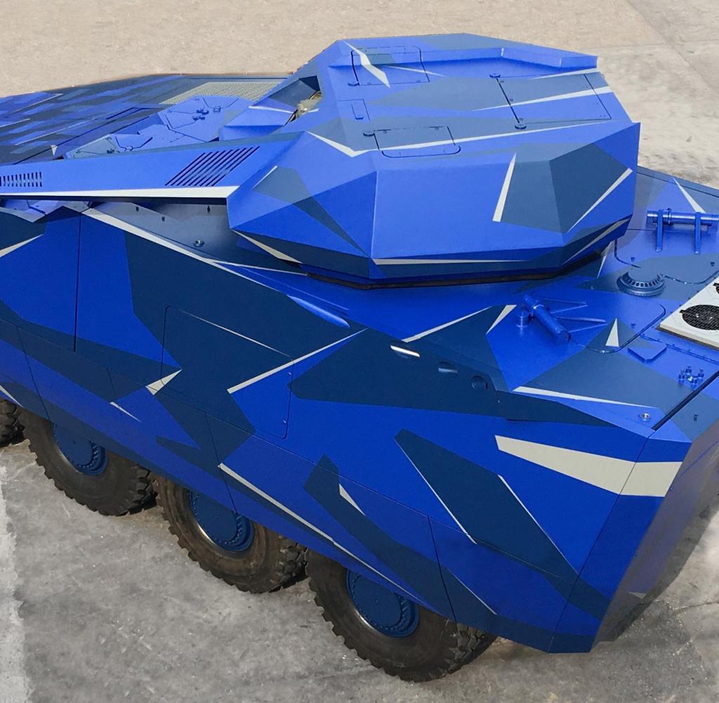 E-Panzer