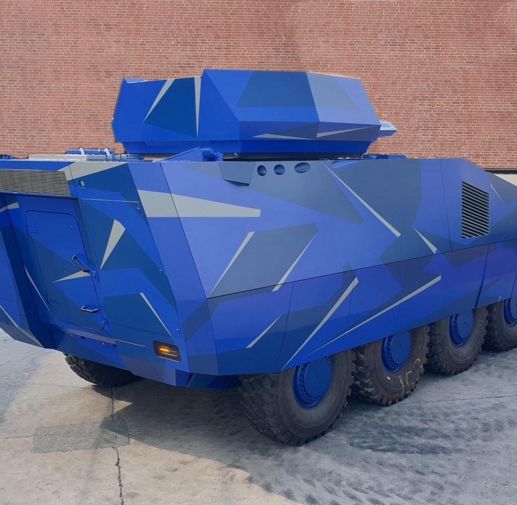 E-Panzer-4