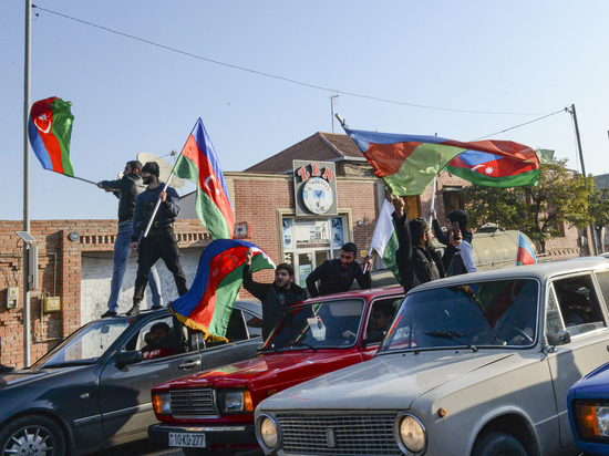 Заместитель директора ЦАСТ о соглашении по Карабаху d0bb6ddaa0e4024fea29582b8cddee8d