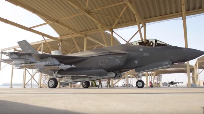 F-35-beast-mode-Al-Dhafra