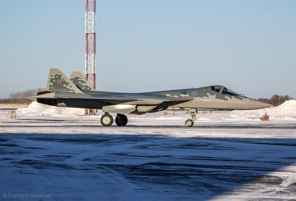 Su-57 Stealth Fighter: News #6 - Page 37 8628709_1000